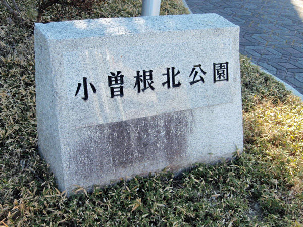 小曽根北公園 (1)