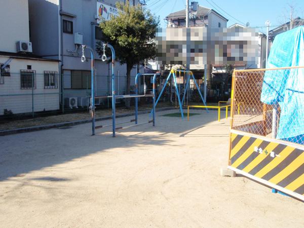 小曽根北公園 (3)