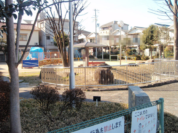小曽根北公園 (6)