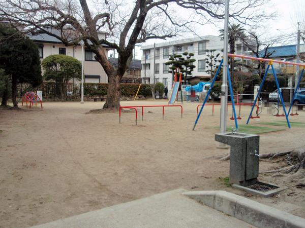 岡町北公園 (2)