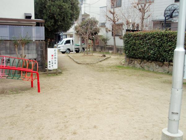 岡町北公園 (3)