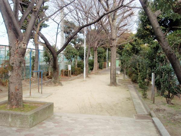 箕輪豊公園 (4)