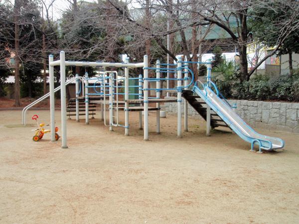 箕輪豊公園 (6)