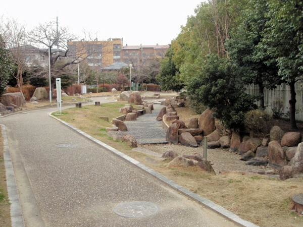 久保公園 (3)