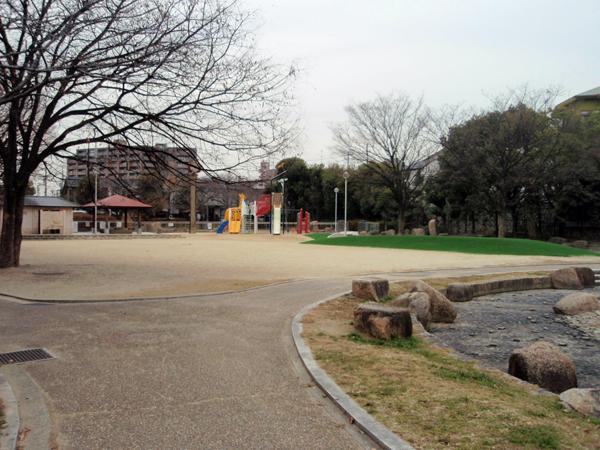 久保公園 (5)