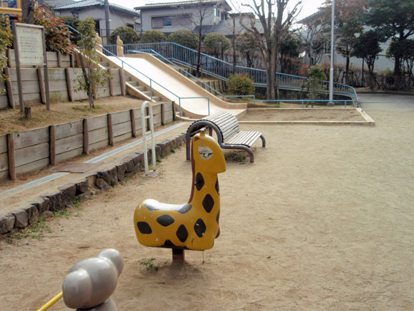 玉井町西公園 (2)