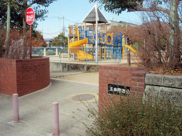 玉井町西公園 (3)