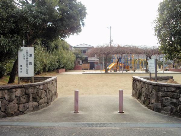 玉井町西公園 (4)