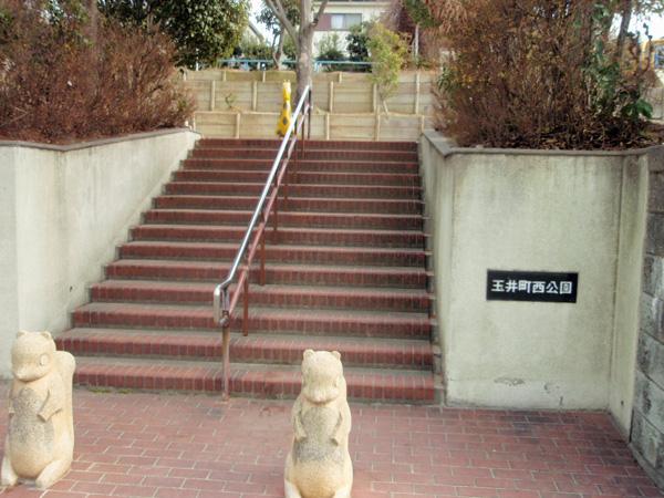 玉井町西公園 (1)