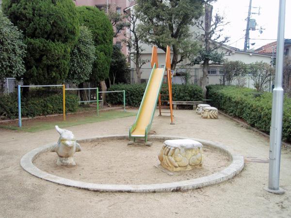 曽根南町3丁目児童遊園 (3)