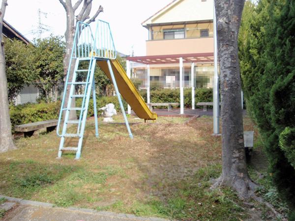 利倉1丁目児童遊園 (2)