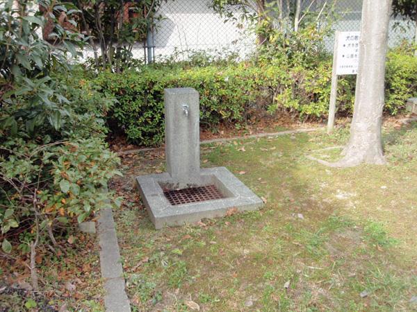 利倉1丁目児童遊園 (3)