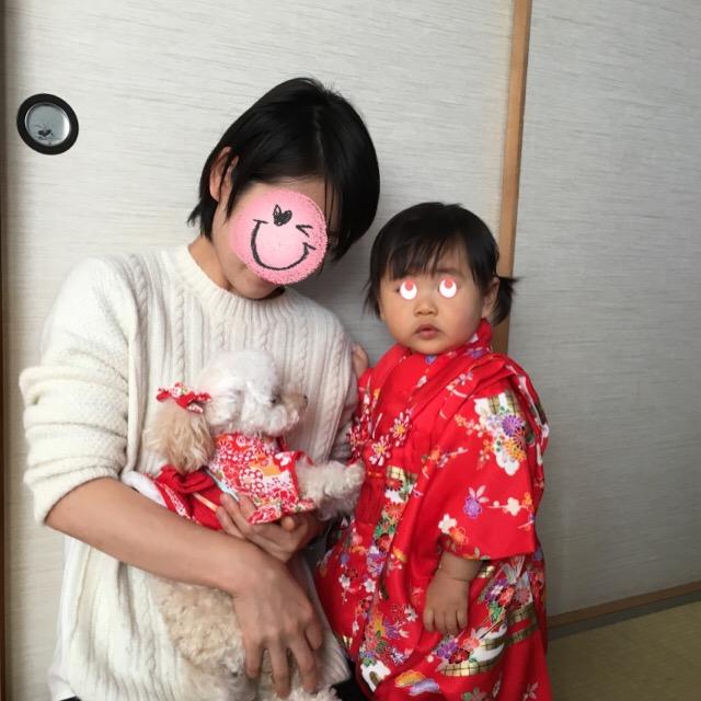 2016.1.1 みぃちゃんとココモコ4