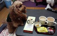 おみき饅頭3Q1