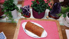 Rose用ロールケーキ