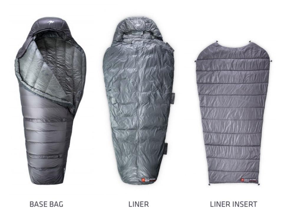 トリップアミューズメント 冬キャンプ アウトドア 旅 kammok-sleeping-bag