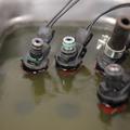 インジェクターの洗浄