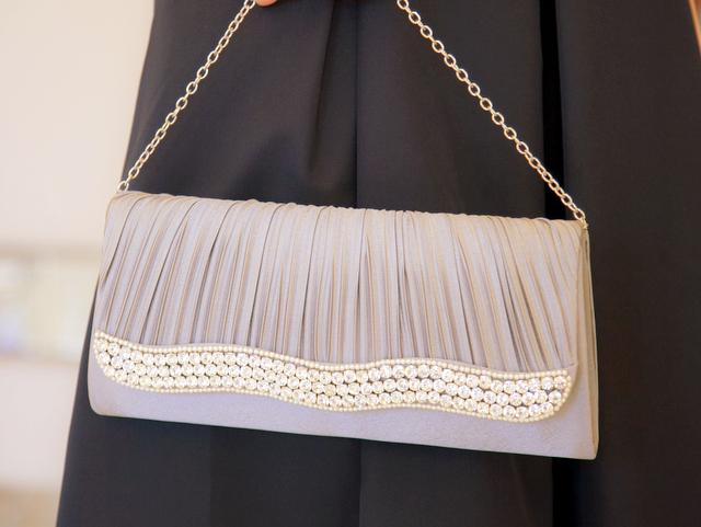 結婚式用バッグ