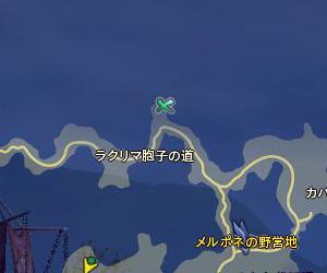 ナビト透明地図
