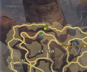 パテル透明地図