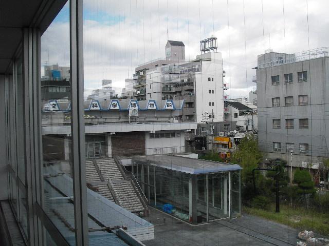 交通科学博物館2015