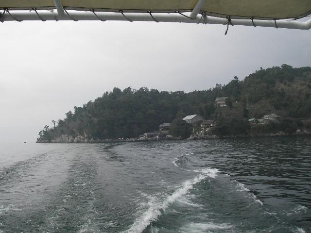 竹生島離島201601