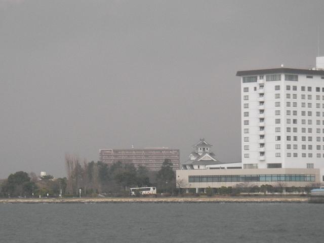 長浜帰港201601