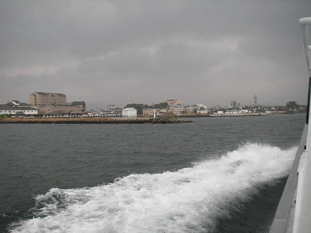 長浜帰港2201601