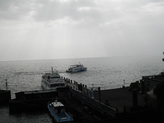 彦根行き離島201601