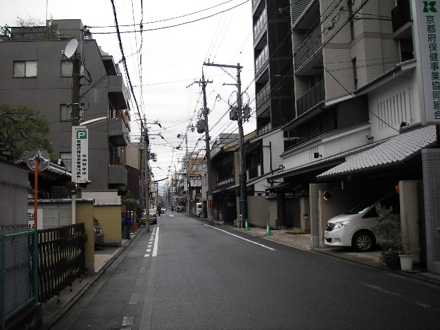 高倉通1ー201602