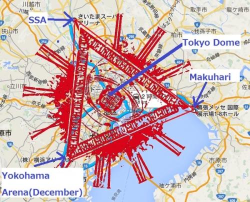BABYMETAL、来春に3度目ワールドツアー開催 千秋楽は初の東京ドーム公演2