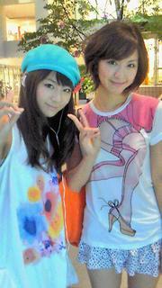 西内まりや、姉の西内ひろとの2ショット公開 「こんな美人姉妹に遭遇してみたい」の声5