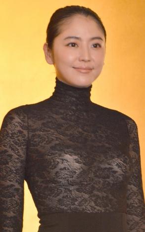 【画像あり】長澤まさみ、バストラインがはっきりとわかる黒のシースルードレスで魅了1