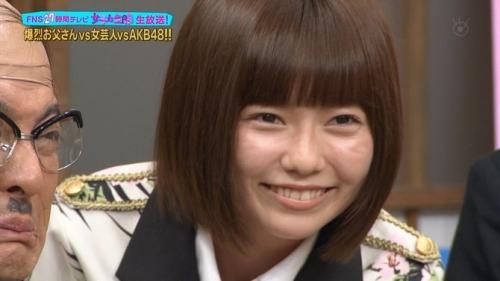【AKB48】鼻が不自然?島崎遥香に整形疑惑?!4