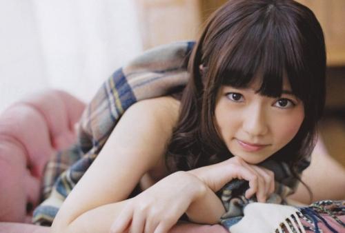 【AKB48】鼻が不自然?島崎遥香に整形疑惑?!2