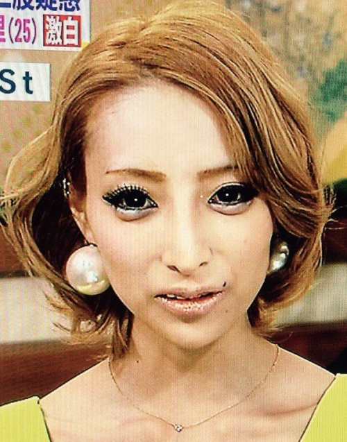 狩野英孝と交際の加藤紗里 整形や豊胸の疑惑を否定www9