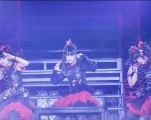 BABYMETAL、来春に3度目ワールドツアー開催 千秋楽は初の東京ドーム公演