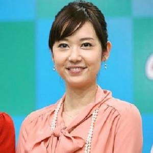 NHK・上條倫子アナが結婚へ!「おはよう日本」で土日のキャスターを務めている正統派美人、美脚でオジサマに人気1