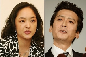 喜多嶋舞と大沢樹生 賠償問題発展か?