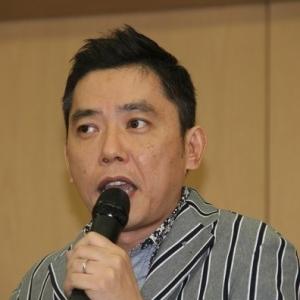 爆笑問題・太田光、メリー喜多川氏をイジることは「タブー」と暴露