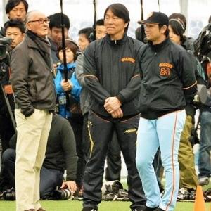 巨人の長嶋茂雄終身名誉監督、教え子だった清原和博容疑者が覚醒剤取締法違反容疑で逮捕された件について「うーん…」と沈黙