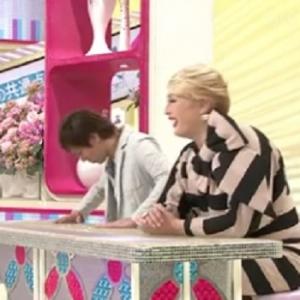 狩野英孝、加藤紗里に「バックに大きい人が居る」と脅されていた 上沼恵美子の番組で明らかに
