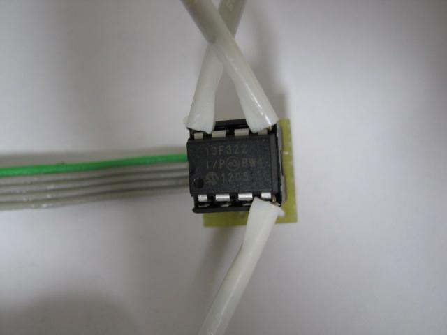 SN76604N_a_322テスト基板