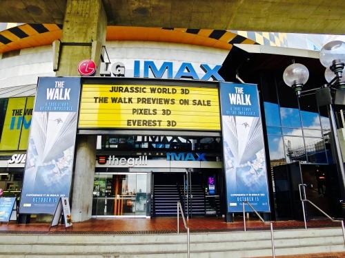 IMAX劇場