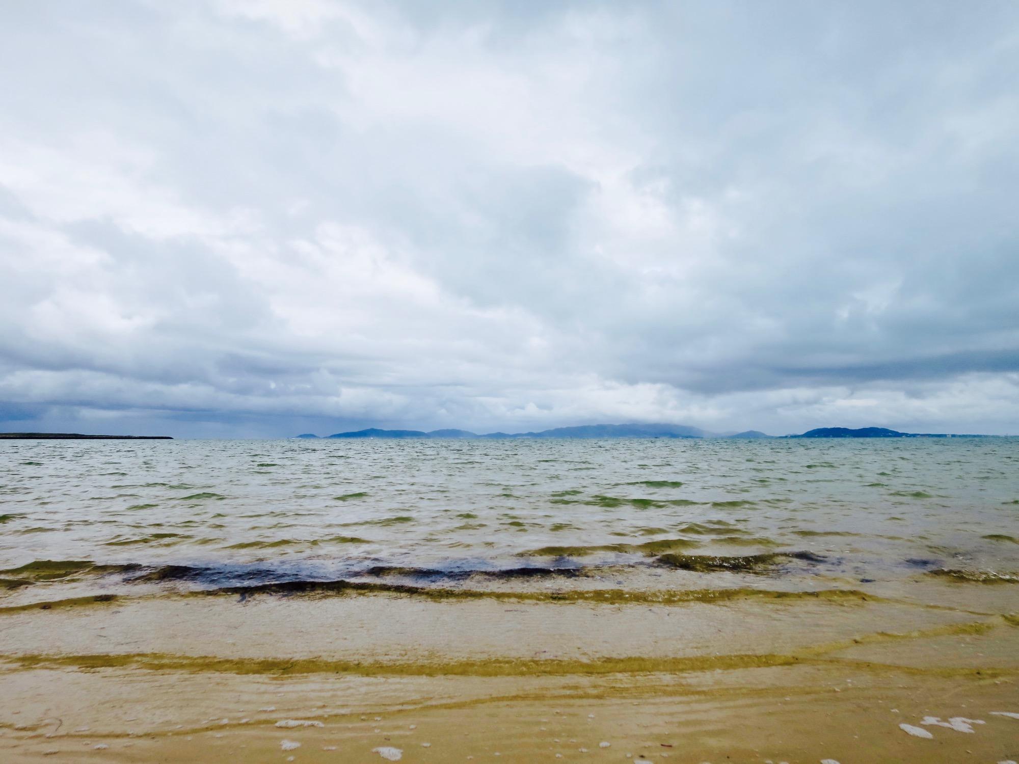 トゥーマルビーチ