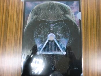 SW展 戦利品1 クリアファイル