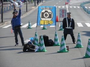 ASCカメラマン