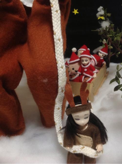 クリスマスイヴ156