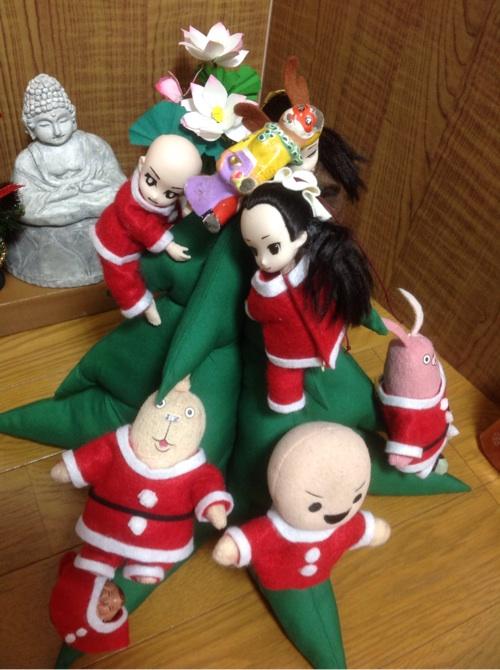 クリスマス158