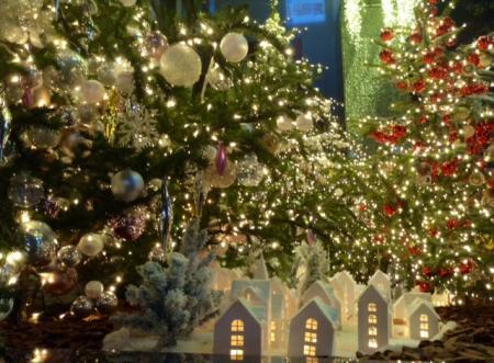 S20151224クリスマス飾りつけ